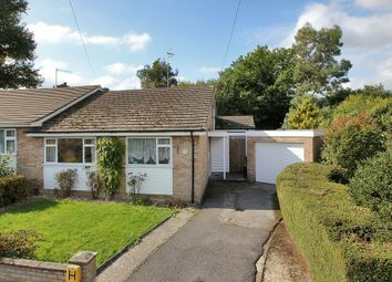 Thumbnail 2 bed semi-detached bungalow for sale in Haywardens, Lingfield