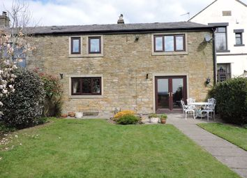 Thumbnail 4 bed barn conversion to rent in Old Hall Mews, Greenmount, Greater Manchester