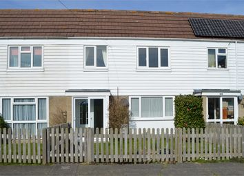 Thumbnail 3 bed terraced house to rent in Allards, Guestling, Hastings, East Sussex