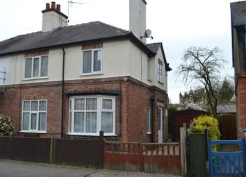 3 bed semi-detached house to rent in Harcourt Street, Newark NG24