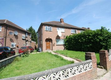Thumbnail 3 bed semi-detached house for sale in Iveagh Avenue, London