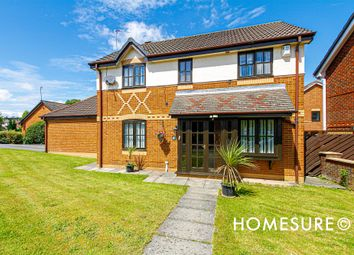 4 bed detached house for sale in Roxborough Walk, Woolton, Liverpool L25