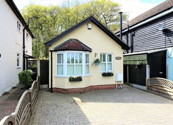 Thumbnail 1 bed property for sale in Woodside, Thornwood, Epping