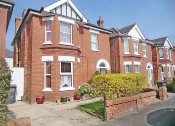 2 bed flat for sale in Orcheston Road, Charminster, Bournemouth BH8