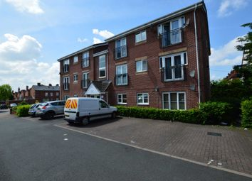 Thumbnail 2 bed flat to rent in Signet Square, The City, Coventry
