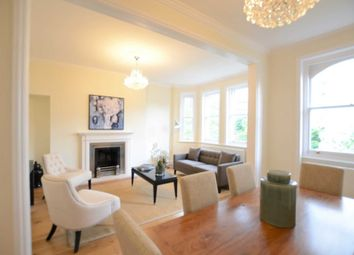 Thumbnail 3 bed flat to rent in Albert Mansions, Luxborough Street, London
