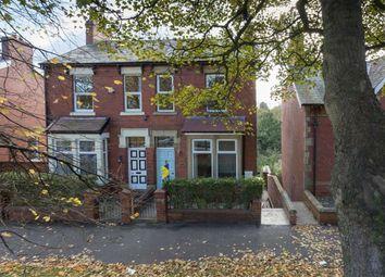 Thumbnail 4 bedroom semi-detached house for sale in Watling Street Road, Fulwood, Preston