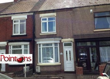 Thumbnail 2 bed property to rent in Tuttle Hill, Nuneaton