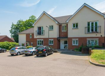 Thumbnail 2 bed flat for sale in School Close, Chesham