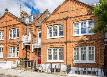 Thumbnail 2 bed flat for sale in Milton Park, Highgate, London