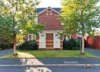 Thumbnail 2 bed semi-detached house to rent in Angora Drive, Salford