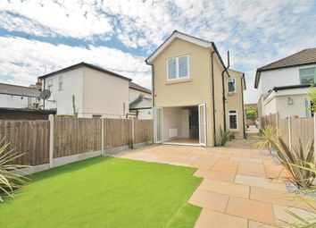 Thumbnail 3 bed detached house for sale in Wrotham Road, Meopham