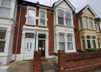 Thumbnail 2 bedroom flat to rent in Oriel Road, Portsmouth