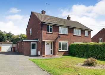 Thumbnail 3 bed semi-detached house for sale in Sheperds Lane, Rickmansworth, Hertfordshire