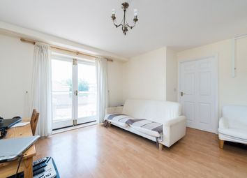 Thumbnail 2 bed flat for sale in Bruford Court, London