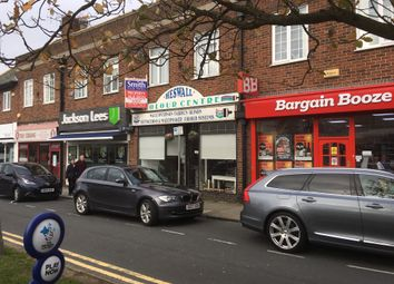 Thumbnail Retail premises to let in Telegraph Road, Heswall