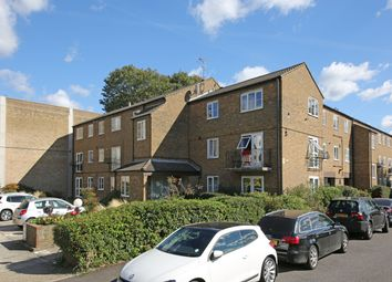 Thumbnail 1 bed flat for sale in St Gerards Close, Clapham Common, London