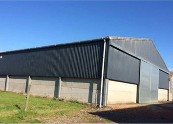 Thumbnail Industrial to let in Unit 2 Pill Farm Magor, Caldicot