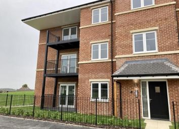 Thumbnail 2 bed flat for sale in Leicester Square, Crossgates, Leeds, West Yorkshire