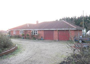 Thumbnail 3 bedroom detached bungalow for sale in Parkhurst Green Lane, Wakes Colne, Colchester