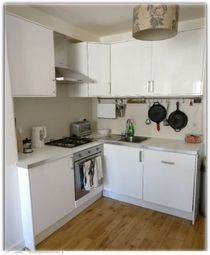 Thumbnail 2 bed flat to rent in Great Ormond Street, Holborn
