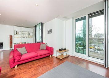 Thumbnail 2 bedroom flat to rent in 9 Albert Embankment, Albert Embankment, London