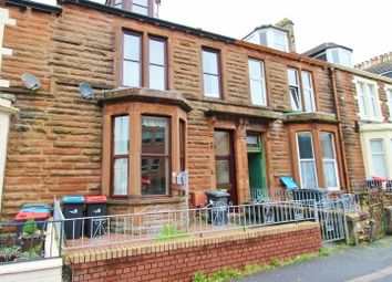 Thumbnail 1 bed terraced house for sale in Academy Street, Stranraer