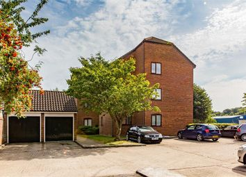 Thumbnail 1 bed flat to rent in Haysman Close, Letchworth Garden City