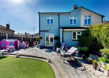 4 bed semi-detached house for sale in Oak Street, Romford RM7