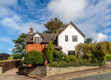 Thumbnail 3 bedroom detached house for sale in Albert Road, Coleford