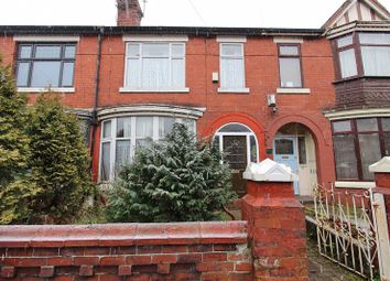 3 bed terraced house for sale in Circular Road, Prestwich, Manchester M25