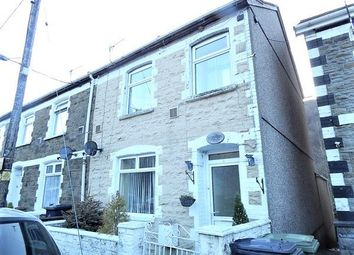 Thumbnail 3 bed end terrace house for sale in South Griffin Terrace, Blaina, Abertillery