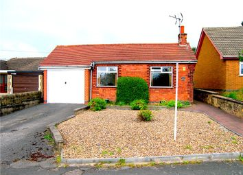 Thumbnail 3 bed detached bungalow for sale in The Bungalow, Chesterfield Road, Oakerthorpe