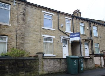 Thumbnail 2 bedroom terraced house to rent in Collins Street, Bradford