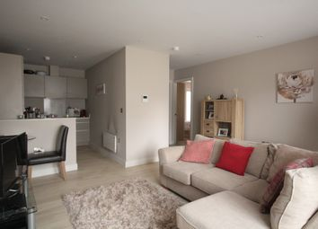 Thumbnail 1 bed flat to rent in St. Winefride's, Romilly Road, Pontcanna