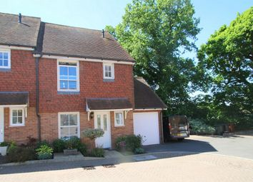 Thumbnail 3 bed end terrace house for sale in 4 The Lindens, St Benets Way, Tenterden, Kent