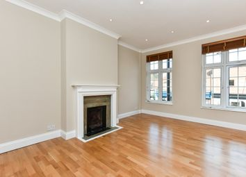 Thumbnail 3 bed flat to rent in Colston Road, East Sheen, London
