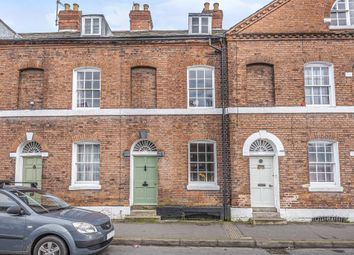 4 bed town house for sale in Hereford, City HR2