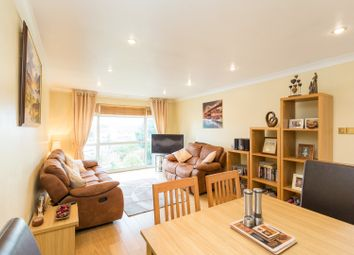 Thumbnail 2 bed flat for sale in Sutton Crescent, Barnet