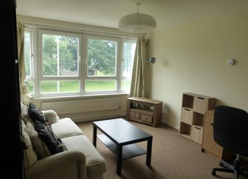 Thumbnail 1 bed flat to rent in Mulholland Close, Mitcham