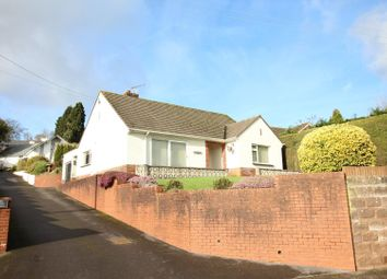 Thumbnail 3 bed detached bungalow for sale in Hele Road, Bradninch, Exeter