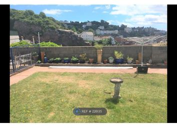 Thumbnail 4 bed semi-detached house to rent in Castle Road, Torquay