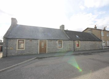 Thumbnail 3 bed cottage for sale in Moray Street, Lossiemouth