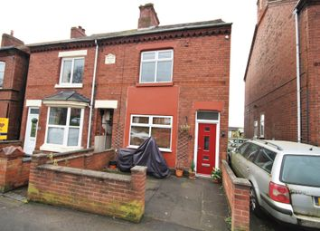 Thumbnail 3 bed semi-detached house for sale in Swepstone Road, Heather, Coalville