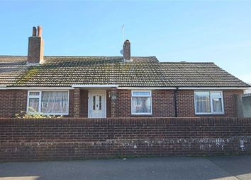 Thumbnail 3 bed semi-detached bungalow for sale in Orchard Close, St Mary's, Brixham