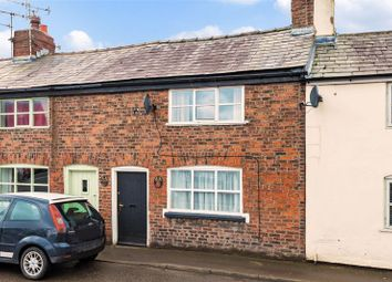 Thumbnail 2 bed cottage for sale in Station Road, Croston, Leyland