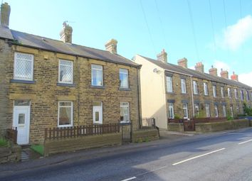 Thumbnail 2 bed terraced house to rent in Penistone Court, Sheffield Road, Penistone, Sheffield