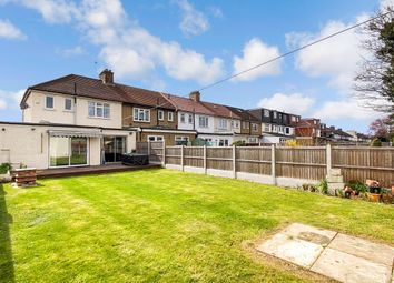 Thumbnail 3 bed end terrace house for sale in Wards Road, Newbury Park