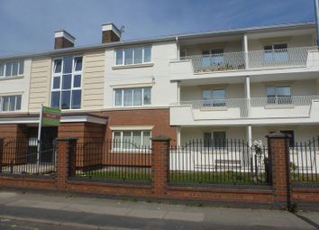Thumbnail 2 bed flat to rent in Longfield Road, Litherland, Liverpool
