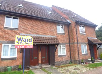 Thumbnail 2 bed terraced house to rent in Heathlee Road, Crayford, Dartford